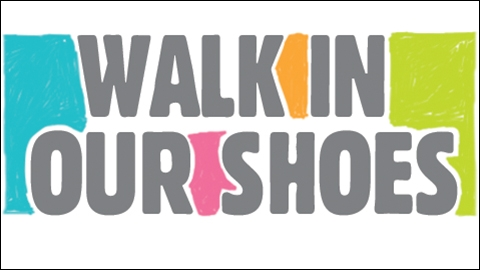 Walk in Our Shoes Logo