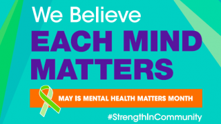 We believe each mind matters